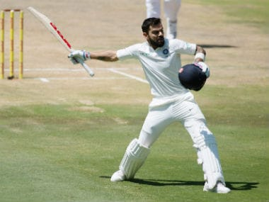 India vs South Africa: 'Intimidating' Virat Kohli needs a good guide to maximise potential as leader, says Ray Jennings