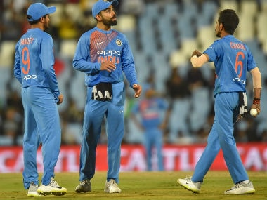 India vs South Africa: Virat Kohli says constant drizzle made it hard for his bowlers, after Centurion T20I loss