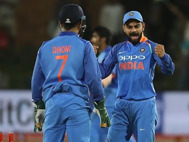 India vs South Africa: Virat Kohli says team wants to win 5-1, but will also test bench strength in 6th ODI