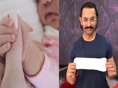 Kylie Jenner names her daughter Stormi; Stars take the #PadManChallenge: Social Media Stalkers' Guide