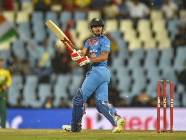 India vs South Africa: Manish Pandey says it's 'tough' waiting in the wings, can deliver 'lot more' with greater chances
