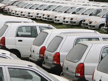 Car sales down 1.25 %, passenger vehicles up 7.57% in January