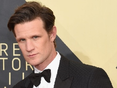 The Crown star Matt Smith to play Charles Manson in Mary Harron-directed Charlie Says