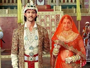 Jodhaa Akbar turns 10: Ashutosh Gowariker's period drama is a fine example of the historical genre