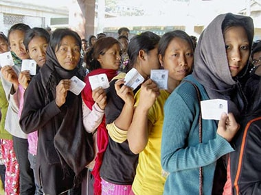 What's in a name? Fondness for English names makes Meghalaya's voter list funny and interesting