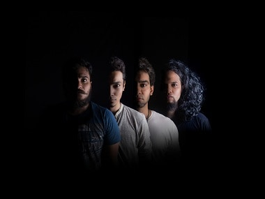 The Local Train on their second album Vaaqif, changing the way Hindi rock music is perceived