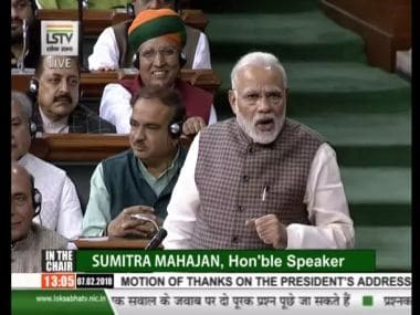 Parliament updates: Narendra Modi tears into Congress in RS; 'Enough of long talks, speak on Rafale,' Rahul Gandhi quips in