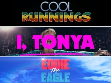 Winter Olympics 2018: From Cool Runnings to Eddie the Eagle, movies that showcase the glory of snow and ice sports