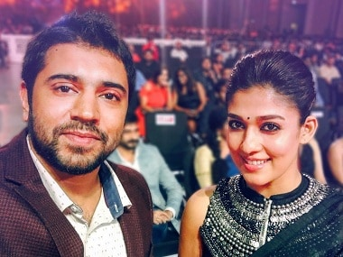 Love Action Drama: Nayanthara, Nivin Pauly's maiden collaboration to go on floors in June