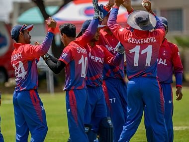 Nepal secure historic entry into World Cup qualifiers with one-wicket win over Canada