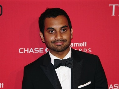 Why women feel let down by Aziz Ansari and male feminists; Or, the Myth of the Nice Guy™