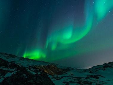 Northern Lights. Pixabay