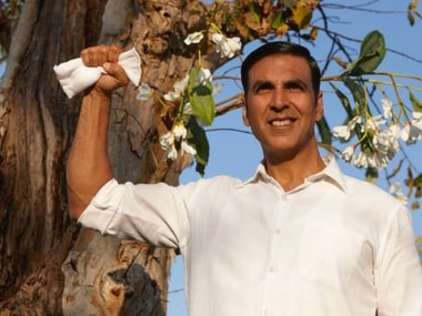 Padman banned in Pakistan; Akshay Kumar-starrer under fire for its 'taboo' subject