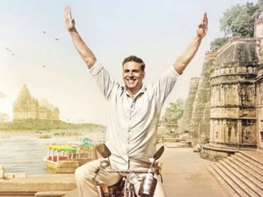 Padman box office collection: Akshay Kumar-starrer inches closer to Rs 50 cr mark after opening weekend