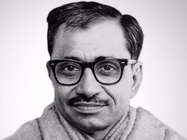 Narendra Modi remembers Deendayal Upadhyay on death anniversary, says his work continues to inspire people