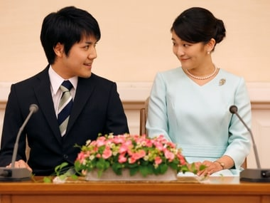 Japan's Princess Mako postpones wedding to 2020, cites lack of time to make 'sufficient preparations'