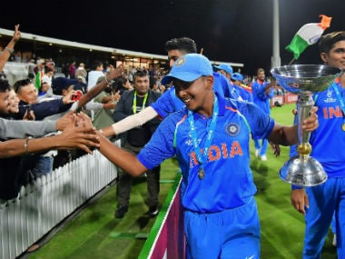 ICC U-19 World Cup 2018: Prithvi Shaw's mentor on Indian captain's early struggles, hard work and emergence as a star