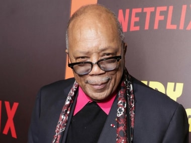 Legendary producer Quincy Jones calls The Beatles 'worst musicians in the world'