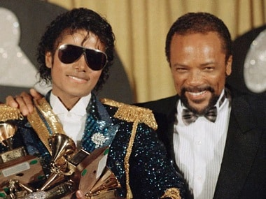 Quincy Jones claims Michael Jackson plagiarised some of his songs, was 'greedy' in giving credit