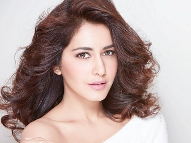 Raashi Khanna on TholiPrema: 'Can't believe how uninhibited I've become when I see myself on screen'