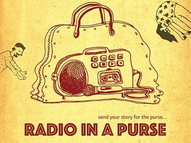 How Radio in a Purse is helping women across colleges talk about sexual harassment