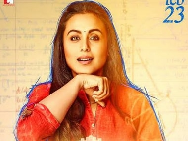 Rani Mukerji to organise special screening for Brad Cohen, the real-life inspiration of Hichki