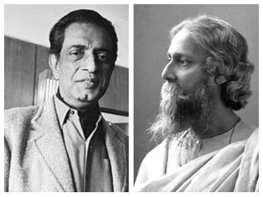 How Satyajit Ray made one of the greatest documentaries on the life and work of Rabindranath Tagore