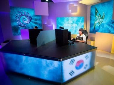 First ever Esports tournament at the Winter Olympics receives mixed reception