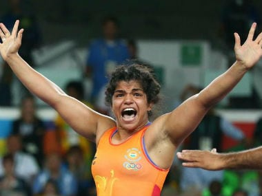 Commonwealth Games 2018: Sakshi Malik will look to upgrade Glasgow silver to gold at Gold Coast