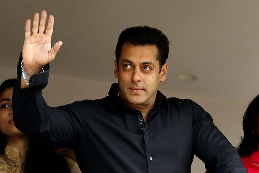 Rajasthan HC stays investigation on Salman Khan's casteist remarks