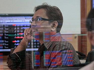 Sensex slips 131 points below 34,000 mark as Rs 11,400-cr Punjab National Bank fraud hits investors' sentiments
