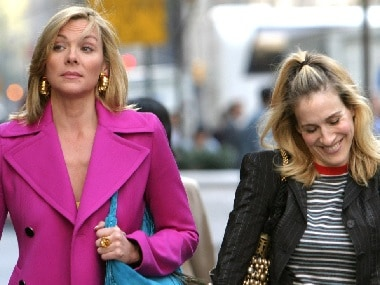 Sex and the City row: Kim Cattrall, Sarah Jessica Parker have completely contrasting views on their alleged feud
