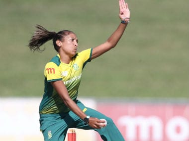 India Women vs South Africa Women: Shabnim Ismail's fifer, Chloe Tryon's blitz help hosts keep T20I series alive