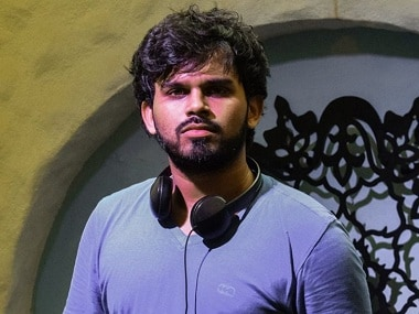 Shamir Reuben, among Mumbai's slam poetry stars, accused of sexual harassment by multiple women
