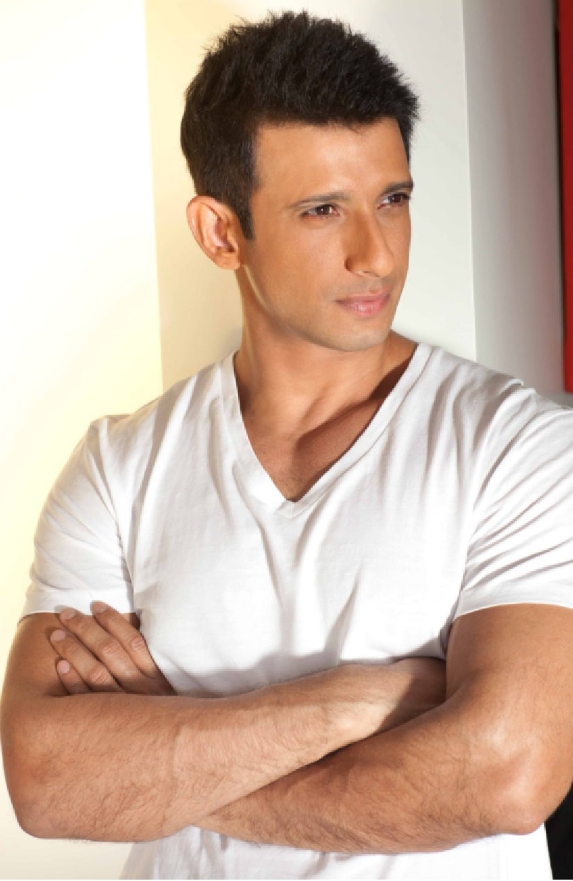 Sharman Joshi. Image from Twitter/@TheSharmanJoshi