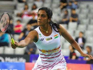 Commonwealth Games 2018: PV Sindhu ready to change the colour of her medal from bronze to gold