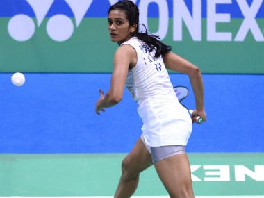 Asia Badminton Team Championships: PV Sindhu leads India to hard-fought win in Saina Nehwal's absence