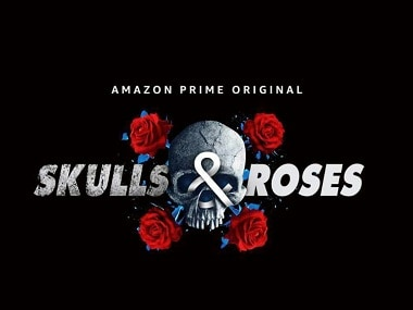 Raghu, Rajiv to host Amazon's upcoming action adventure show Skulls and Roses