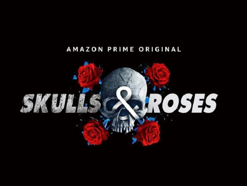 Skulls and Roses poster. Image from Twitter/@monozygotic
