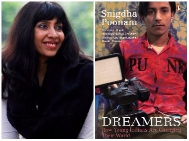 North India's angry young men: Snigdha Poonam examines a generation's anxieties in her new book, Dreamers