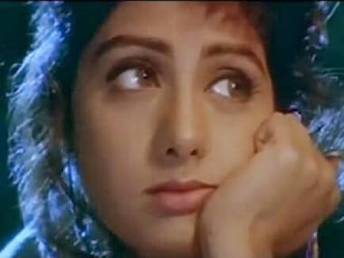 Sridevi passes away: Right from her 16 Vayathinilie days, the actress won fans' hearts