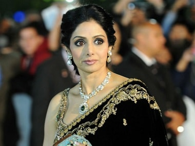Sridevi passes away: Ram Gopal Varma looks back on his journey with actress; says news of her death is like a 'bad dream'