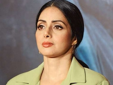 Sridevi passes away: A timeline of events leading up to the death of the legendary actress