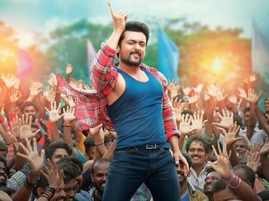 Suriya's next film with Saala Khadoos director likely to go on floors in September; G.V Prakash Kumar to score music