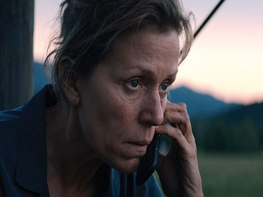 Three Billboards Outide Ebbing, Missouri movie review: An absurdist comedy in some parts, an emotional drama in others