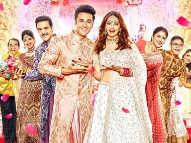 Veerey Ki Wedding: Pulkit Samrat, Kriti Kharbanda's film pulled ahead to 2 March 2018