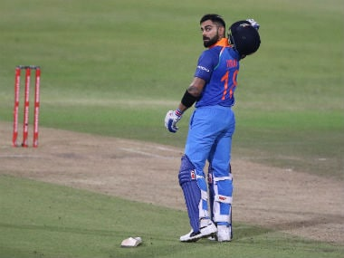 Former Indian cricketer Gundappa Viswanath says Virat Kohli can go past Sachin Tendulkar's tally of 100 tons