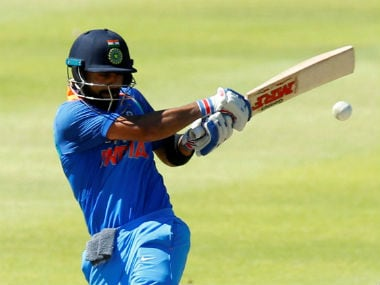 India vs South Africa: Virat Kohli on verge of breaking Viv Richards and Donald Bradman's record