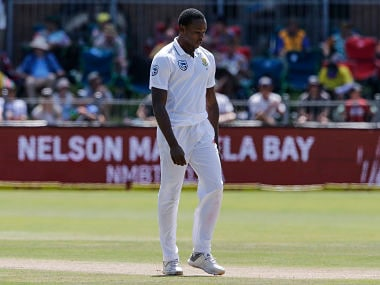 South Africa vs Australia: Kagiso Rabada banned for rest of series, admits he needs to stop letting team down