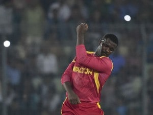 ICC World Cup Qualifier 2018: Zimbabwe thrash Ireland to move step closer to 2019 mega event